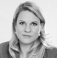 Sonja Peters, Consultant