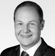 Daniel Niederberger, Consultant
