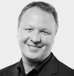 Florian Gründel, Senior Berater / Trainer