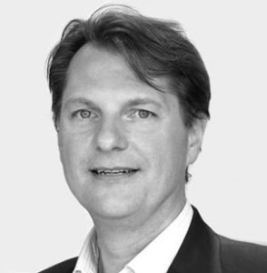 Dr. Ronald Heggmaier, Senior Advisor
